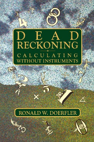 Download Dead Reckoning: Calculating Without Instruments (English Edition) B00BZE4916