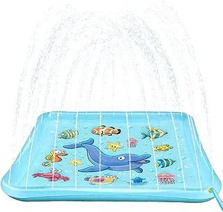 Growsland Splash Pad Sprinkler Toys for Kids - 67