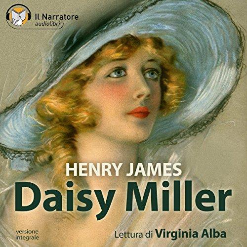Daisy Miller copertina