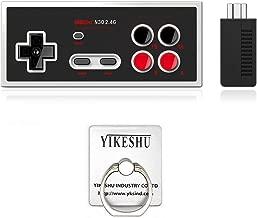 8Bitdo N30 2.4G Wireless Gamepad for NES Classic Edition - NES