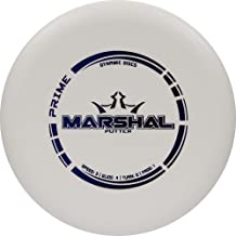 Dynamic Discs Prime Marshal Putter Golf Disc [Colors May Vary]