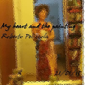 My Heart and the Painting