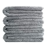 Best Towels For Bath - Polyte Quick Dry Lint Free Microfiber Bath Towel Review