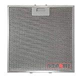Aluminium-Fettfilter Austauschfilter Dunstabzugshaube Für ELICA mm.320 x 320 x 9