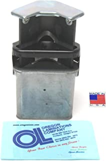 """(Ship From USA) 1/4"""" Radius Die Blade for Lassco Corner Rounder Cutter CR-20 CR50 CR50B CR50P CR50XP / For CR-20 & CR-50 Series Corner Rounders,1/4 in. cutting blade,"""