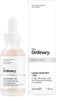 The Ordinary Lactic Acid 10% + HA 2% - 30 ml