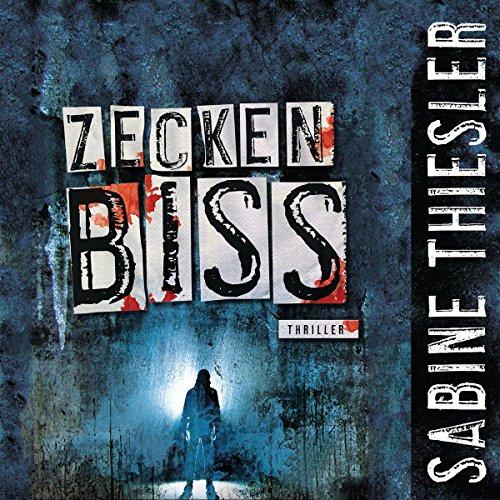 Zeckenbiss audiobook cover art