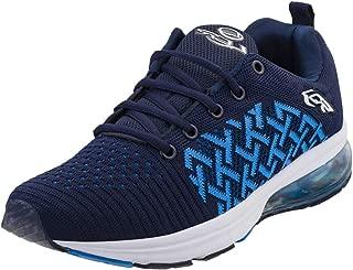 Lancer Men's Sports Flyknit Running Shoes