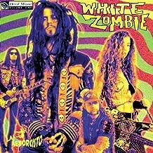 La Sexorcisto-Devil Music Vol. 1 by White Zombie (1992) Audio CD