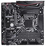 Gigabyte Z390 M Gaming LGA 1151 (Zócalo H4) Intel Z390 micro ATX - Placa base (DDR4-SDRAM, DIMM, 2133,2400,2666 MHz, Dual, 64 GB, Intel)