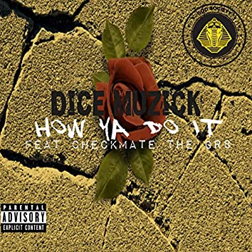 How Ya Do It (feat. Checkmate the Gr8)