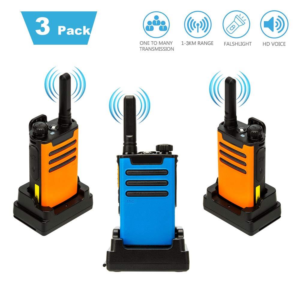 Intercoms Wireless Caregiver Communication Traveling