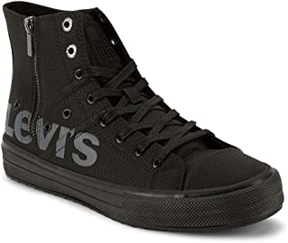 Mens Zip EX Mid Anti X Casual Fashion Zipper Sneaker Shoe