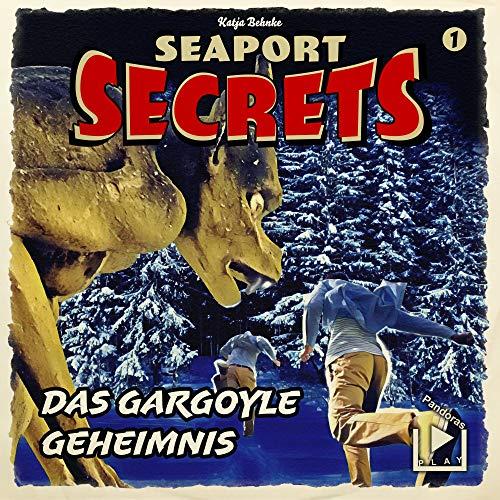 Das Gargoyle Geheimnis Titelbild