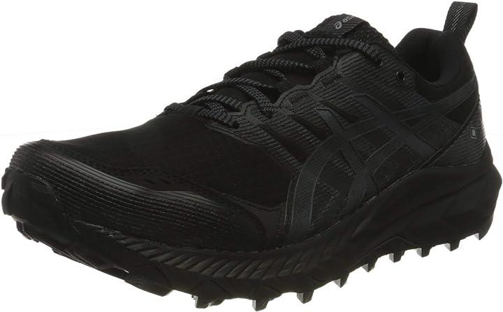 Scarpe da corsa uomo asics gel-trabuco 9 g-tx 1011B027-001