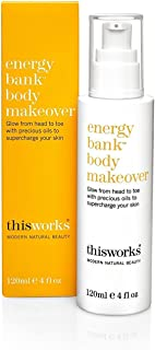 This Works Energy Bank Body Makeover