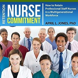 Nurse Commitment cover art
