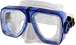 Optical Corrective Scuba Dive Snorkeling Mask Prescription Lenses