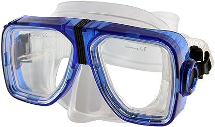 4b083f1cd51 Optical Corrective Scuba Dive Snorkeling Mask Prescription Lenses