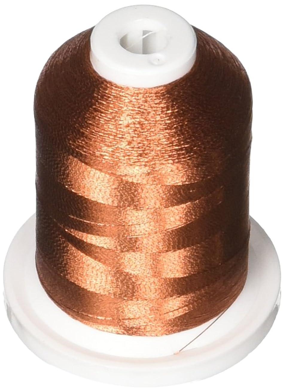 Robison-Anton Robison Anton J Metallic Thread, 1000-Yard, Rust