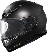 Shoei RF-1200 Helmet (X-Large) (Black Metallic)