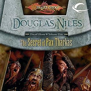 The Secret of Pax Tharkas cover art