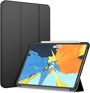 JETech Case for iPad Pro 11-Inch, 2021/2020/2018 Model, Cover Auto Wake/Sleep