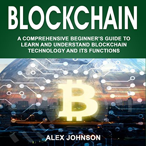 Blockchain  By  cover art