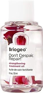 BRIOGEO DON'T DESPAIR, REPAIR! STRENGTHENING TREATMENT HAIR OIL-30ml