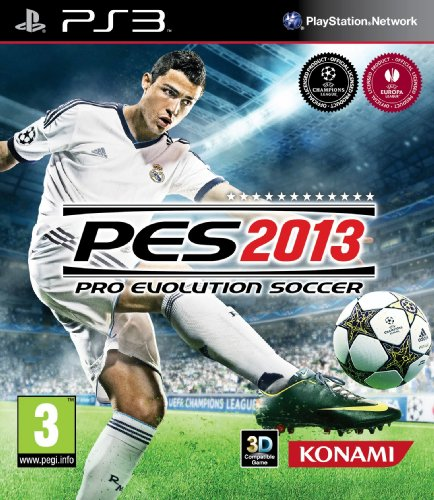 PES 2013: Pro Evolution Soccer