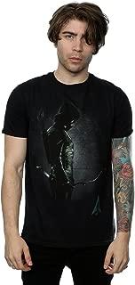 Men's Arrow Hooded Focus T-Shirt