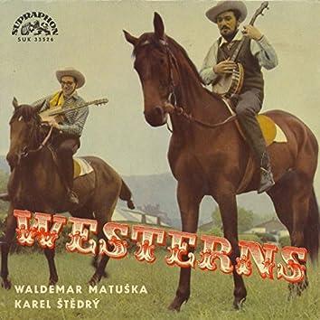 Westerns (feat. Skupina Karla Duby)