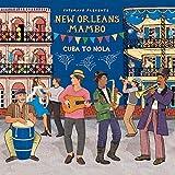 ニューオーリンズ・マンボ (CD)