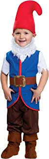 infant gnome costume pattern