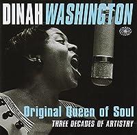 Original Queen of Soul by Diana Washington