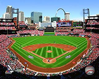 Busch Stadium St. Louis Cardinals MLB Photo (Size: 11