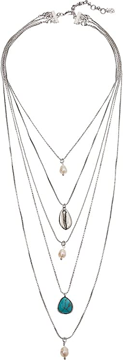 Lucky Brand - Boho Layer Necklace