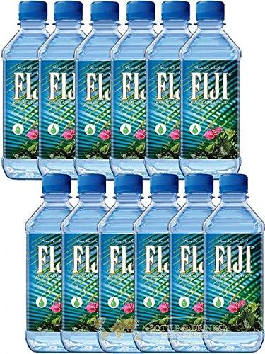 Fiji Wasser von den Fiji-Inseln 12 x 0,5 Liter