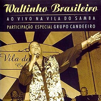 Ao Vivo na Vila do Samba