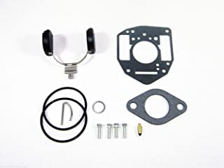 Carburetor Repair Kit For Onan 146-0657 Late for Nikki Performer 16 18 20 P216g P218g P220g