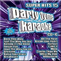 Vol. 15-Super Hits