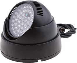 D DOLITY 48 LED IR illuminator Infrared Night Vision For Surveillance indoor CCTV Camera 850nm ip Camera Dome