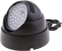 D DOLITY 48 LED IR illuminator Infrared Night Vision For Surveillance indoor CCTV Camera 850nm ip Camera Dome