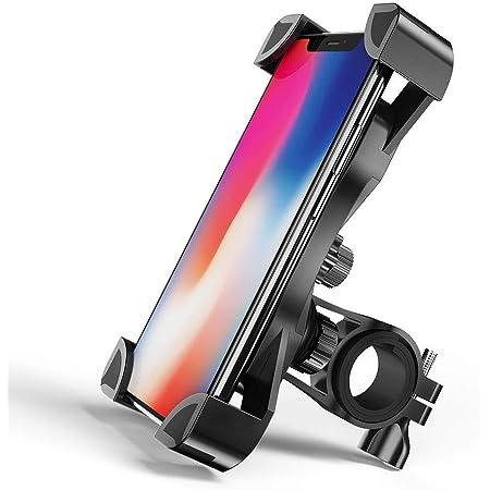 Fantigo Handyhalterung Fahrrad Fahrrad Handyhalter Elektronik