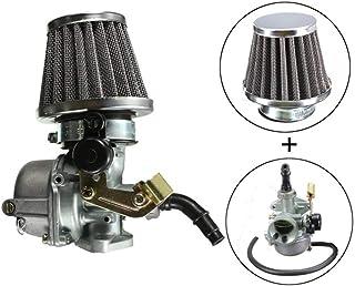 Carburador For accesorios de coches Z50R CT70 minimotos 1978-1994 Filtrar 50cc 70cc Carb carburador + Aire