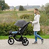 Zoom IMG-1 baby jogger passeggino city elite2