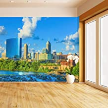 Best indianapolis skyline wallpaper Reviews