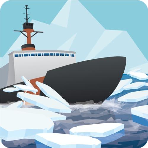 Icebreaker - Rescue