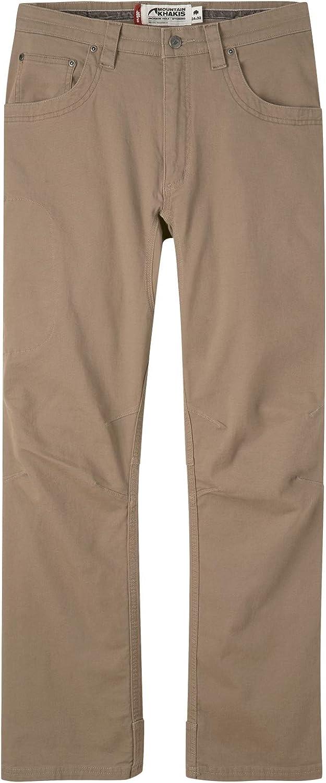 Mountain Khakis Men's Camber 106 Classic fit Pants