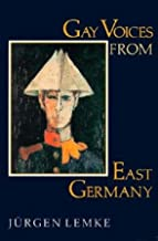 Gay Voices from East Germany (A Midland Book)